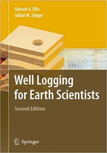 Well Logging For Earth Scientits