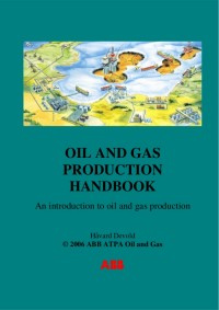 Image of Oil and Gas Production Handbook ; An Introduction to oil and gas production